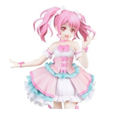Bang Dream! Girls Band Party! - Figurine Maruyama Aya PM