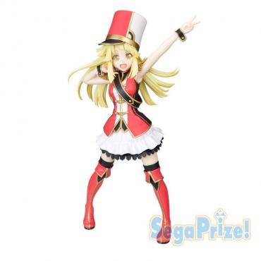 Bang Dream! Girls Band Party! - Figurine Tsurumaki Kokoro PM