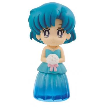 Sailor Moon - Figurine Sailor Mercure Stella Collection Girls Memories