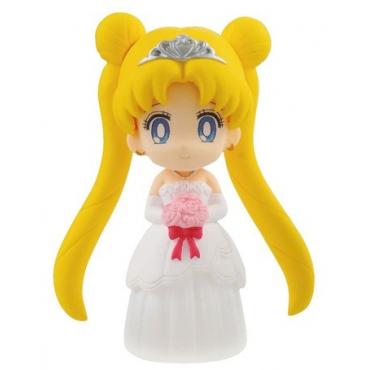 Sailor Moon - Figurine Sailor Moon Stella Collection Girls Memories