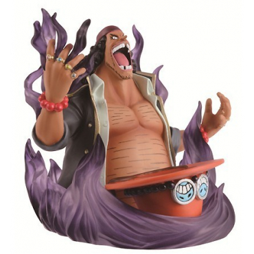 One Piece - Figurine Teach Ichiban Kuji Lot F Memories