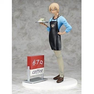 Detective Conan - Figurine Amuro Toru Premium