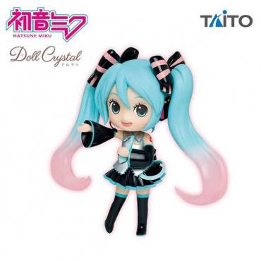 Vocaloid - Figurine Hatsune Miku Doll Crystal