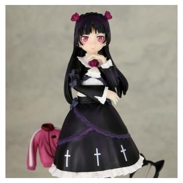 Ore no Imouto ga Konnani Kawaii Wake ga Nai - Figurine Ruri Gokou Ichiban Kuji Premium