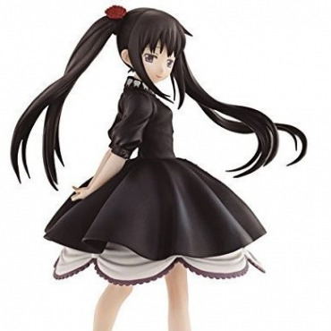 Puella Magi Madoka Magica - Figurine Akemi Homura Ichiban Kuji Premium B