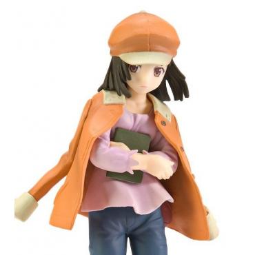 Monogatari - Figurine Nadeko Sengoku DXF