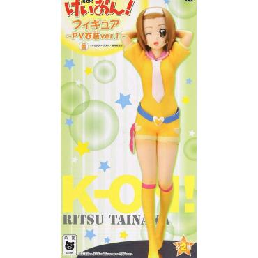 K-On! - Figurine Ritsu Tainaka PV Version 1