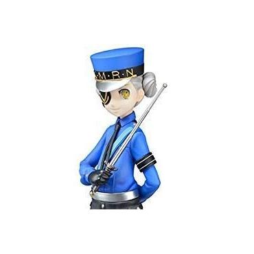 Persona 5 - Figurine Caroline Premium