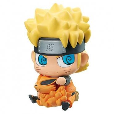 Naruto Figurine Uzumaki Naruto Chimi Mega Soft Vinyl Series