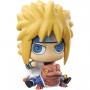 Naruto  Figurine Minato Chimi Mega Soft Vinyl Series