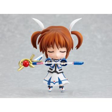 Puella Magi Madoka - Figurine Nanoha Takamachi Nendoroid