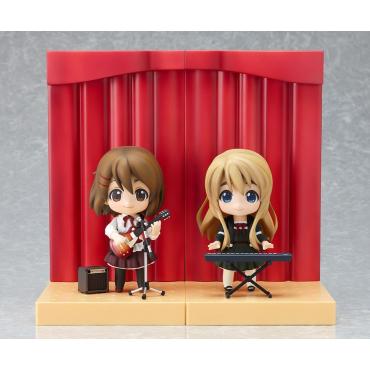 K-On! - Pack Figurines Yui Hirasawa Et Tsumugi Nendoroid Set