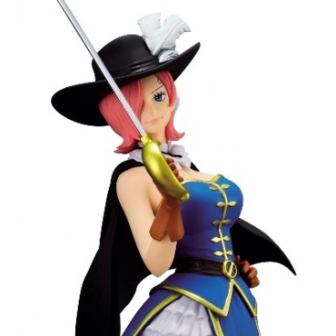 One Piece - Figurine Vinsmoke Reiju Treasure Cruise World Journey Vol.2