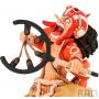 One Piece - Figurine Usopp Banpresto Wold Colosseum Figure Vol.7