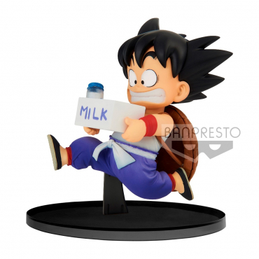 Dragon Ball - Figurine Son Goku BWFC 2 Vol.7