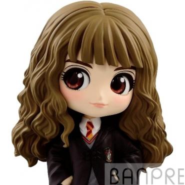 Harry Potter - Figurine Hermione Granger Q Posket Ver.A