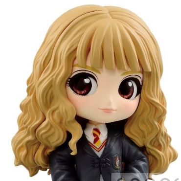Harry Potter - Figurine Hermione Granger Q Posket Light Color Version