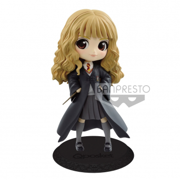 Harry Potter - Figurine Hermione Granger Q Posket Light Color Version