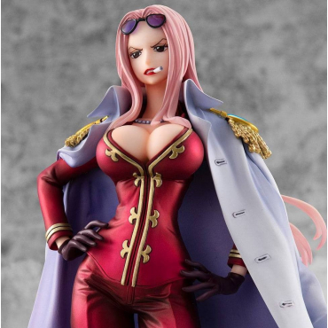 One Piece - Figurine Hina Excellent Model P.O.P.