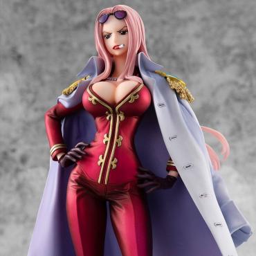 One Piece - Figurine Hina Excellent Model P.O.P.