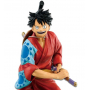 One Piece - Figurine Monkey D Luffy Japanese Style