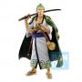 One Piece - Figurine Roronoa Zoro Japanese Style