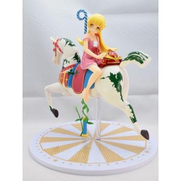 Monogatari Series - Figurine Oshino Shinobu Ichiban Kuji Lot B Premium