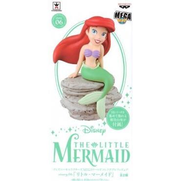 Disney - Figurine Ariel Mega WCF