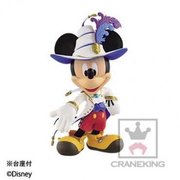 Disney Magic Castle: My Happy Life - Figurine Mickey Mouse WCF