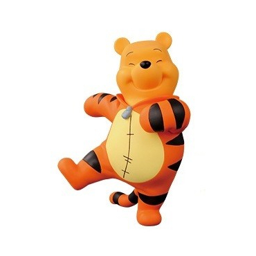 Winnie L'Ourson - Figurine Winnie WCF Premium