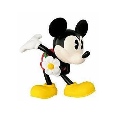 Disney - Figurine Mickey Mouse Lovers Moment