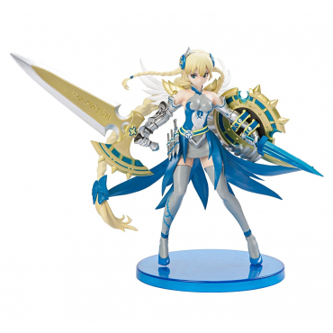 Puzzle & Dragons - Figurine Warrior Rose Graceful Valkyrie Vol.9