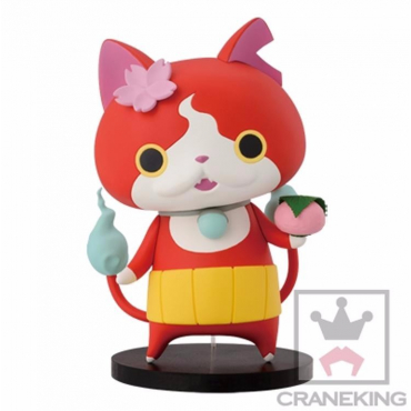 Yo Kai Watch - Figurine Jibanyan DXF