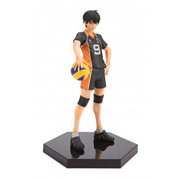 Haikyuu - Figurine Tobio Kageyama DXF Vol.3