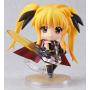 Puella Magi Madoka Magica - Figurine Fate Testarossa: Blaze Form Edition Nendoroid