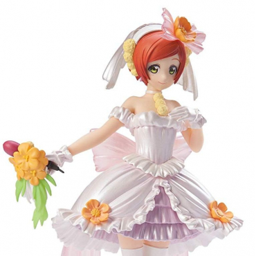 Love Live! School Idol Project - Figurine Rin Hoshizora