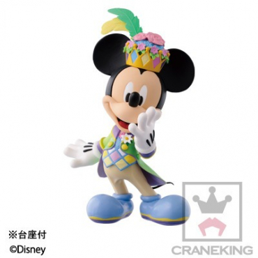Magic Castle: My Happy Life 2 - Figurine Mickey Mouse WCF