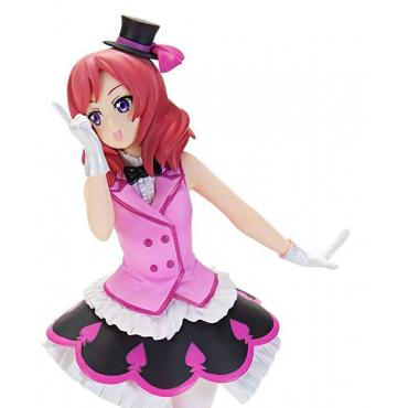 Love Live - Figurine Maki Nishikino