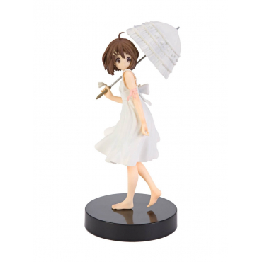 K-On - Figurine Yui Hirasawa SQ Collection