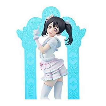 Love Live - Figurine Nico Yazawa Snow Halation