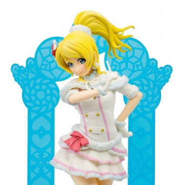 Love Live - Figurine Eri Ayase Snow Halation