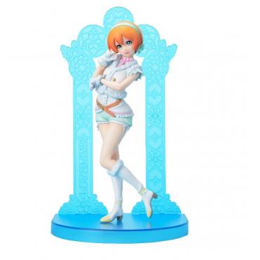 Love Live - Figurine Rin Hoshizora Snow Halation