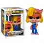 Crash Bandicoot - Figurine POP Coco