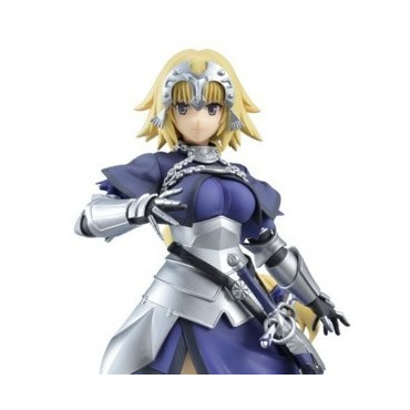 Fate Apocrypha - Figurine Ruler SPM