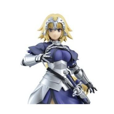 Fate Apocrypha - Figurine Ruler SPM