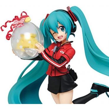 Vocaloid - Figurine Hatsune Miku Taito Station