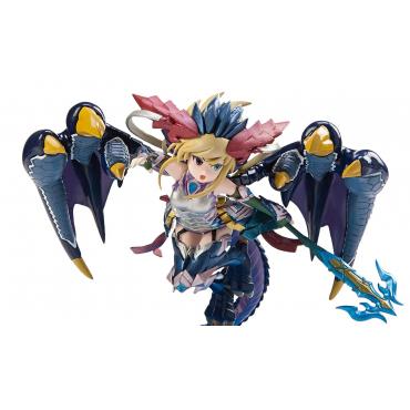 Puzzle & Dragons - Figurine Sonia Vol.11