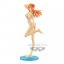 One Piece - Figurine Nami Glitter & Glamours Walk Style Version B