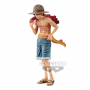 One Piece - Figurine Monkey D Luffy Cover of 20th Anniversary Magazine