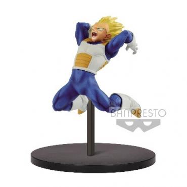 Dragon Ball Super - Figurine Vegeta Super Saiyan Vol.1
